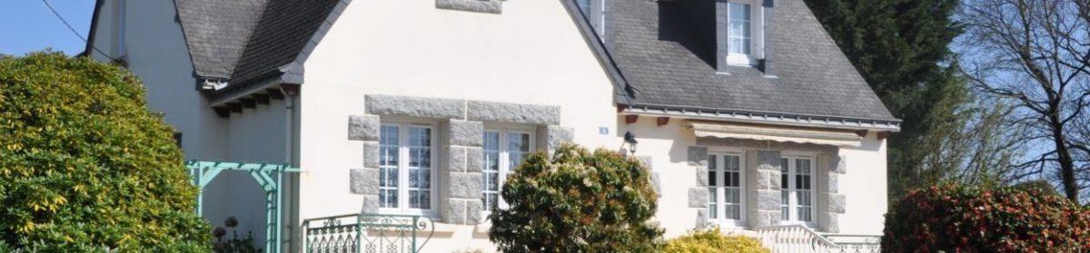 Gite en Centre Bretagne Location